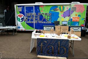 Mobile Fab Lab